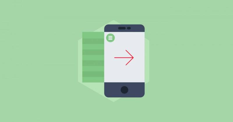 Criando um Menu Mobile com HTML5, CSS3 e jQuery
